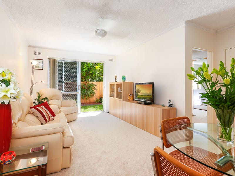 5/43 Frenchs Road, Willoughby, NSW 2068
