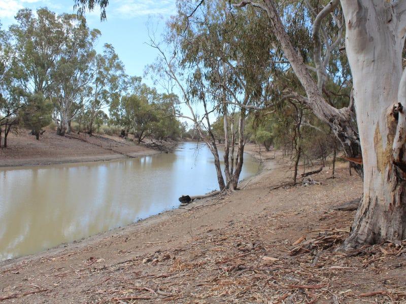 """Mercal"" Pretty Pine Road, Moulamein, NSW 2733"