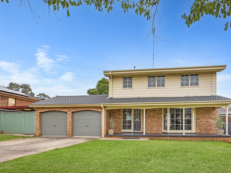 39 Wardell Drive, South Penrith, NSW 2750