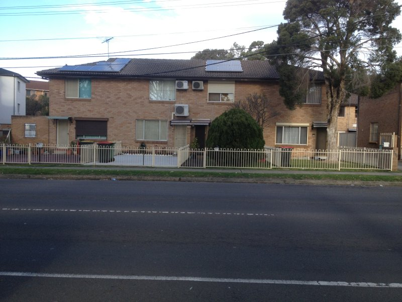 12/288 Sackville St, Canley Vale, NSW 2166