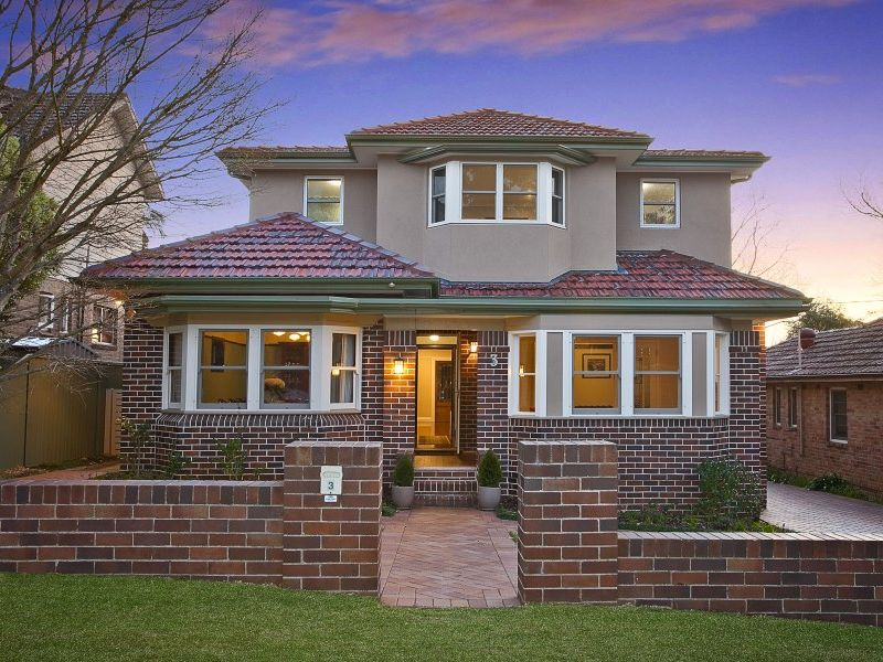 3 Windermere Road, Epping, NSW 2121