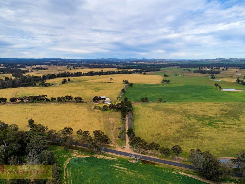 436 Spring Creek Road, Gulgong, NSW 2852