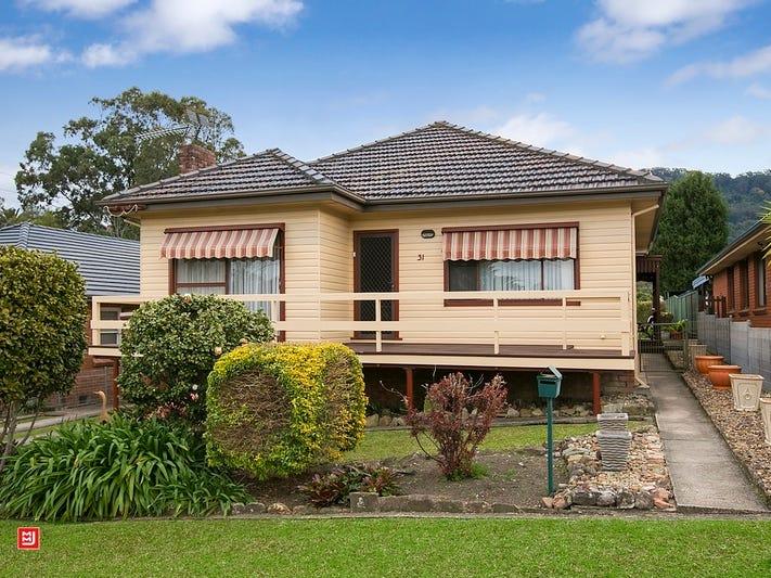 31 Wilga Street, Corrimal, NSW 2518