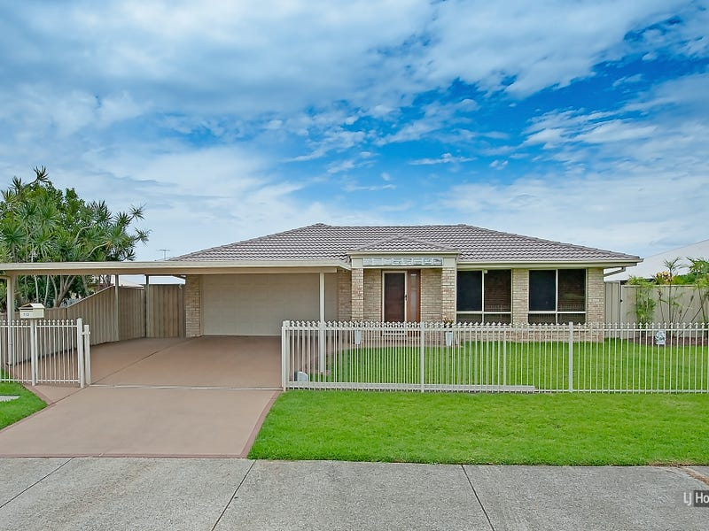 113 Sheaves Road, Kallangur, Qld 4503