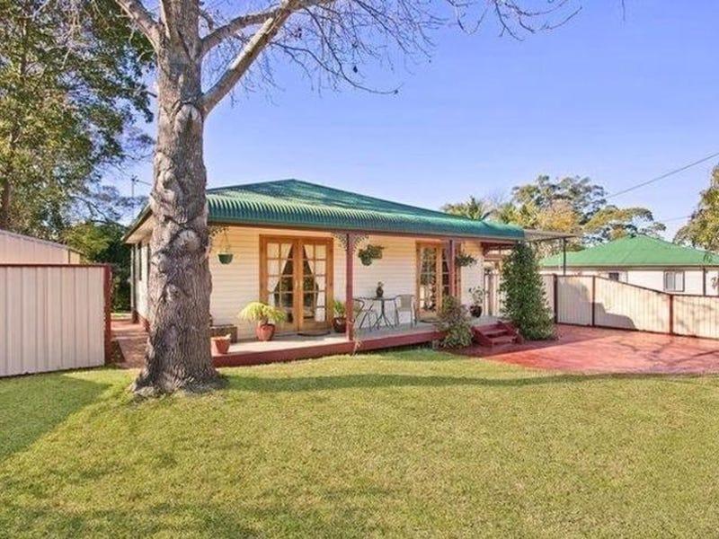 68 Hanlan Street South, Narara, NSW 2250