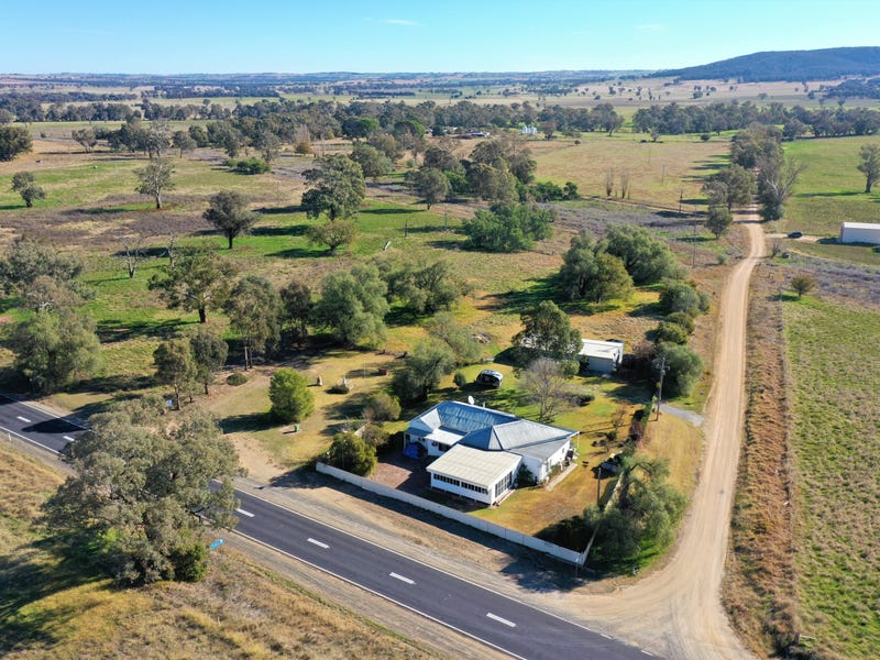 3549 Olympic Highway North, Crowther, NSW 2803
