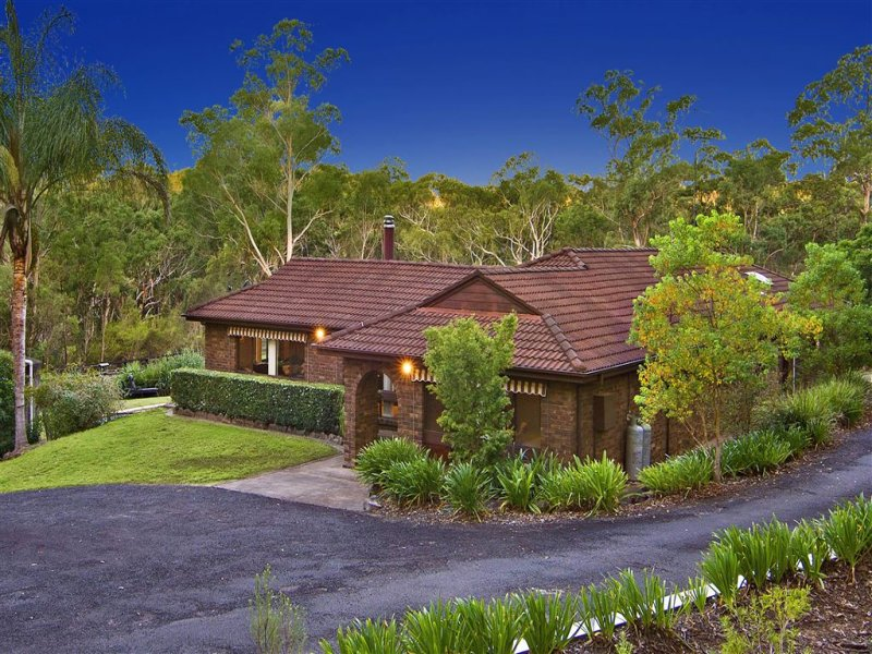 353 Boundary Road, Maraylya, NSW 2765