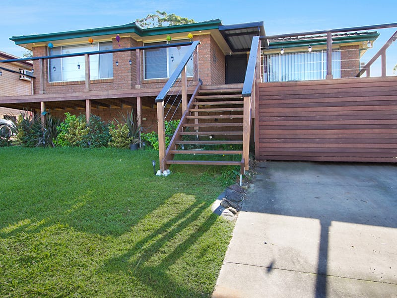 12 Armstrong Place, Dean Park, NSW 2761