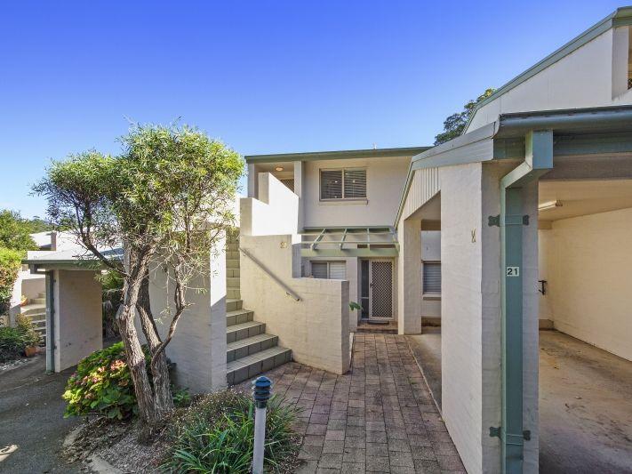 22/12-18 Newth Place, Surf Beach, NSW 2536
