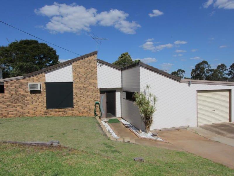 2 Vernor Place, Kingaroy, Qld 4610
