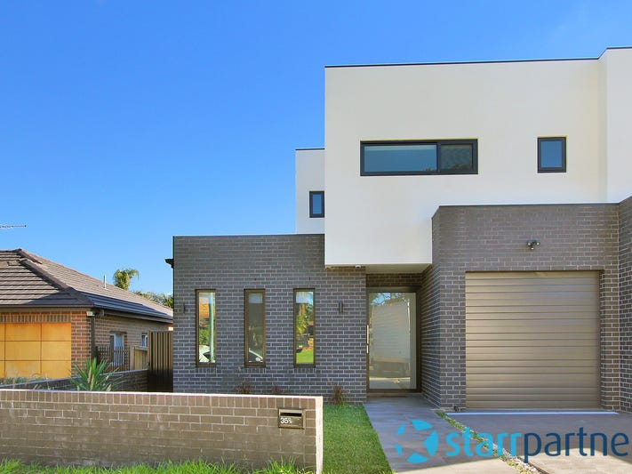35C Duffy Street, Merrylands, NSW 2160