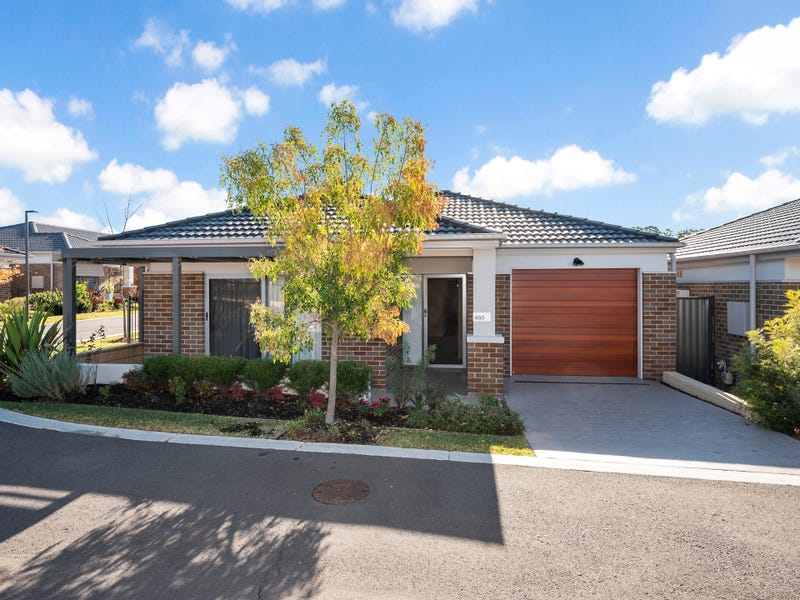 460/245 Jamboree Avenue, Leppington, NSW 2179
