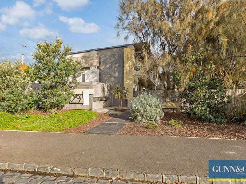6/29 Dover Road, Williamstown, Vic 3016