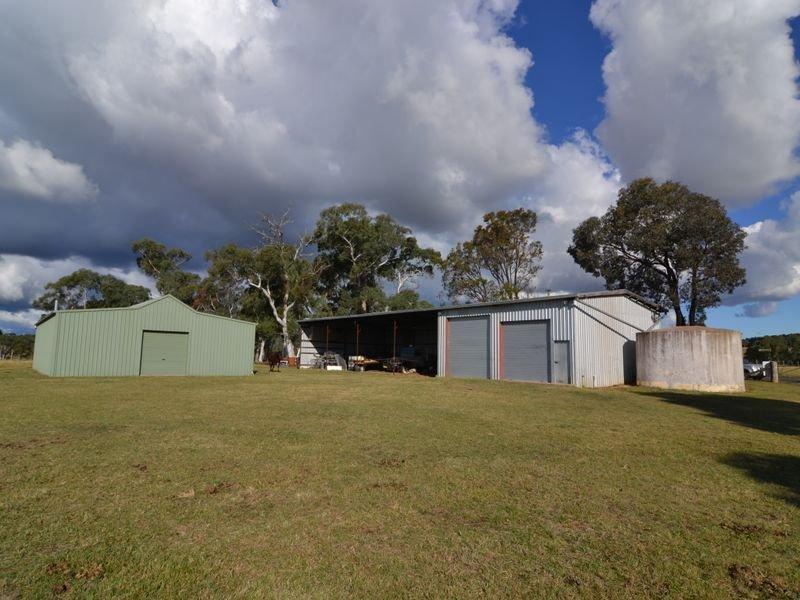 3705 Castlereagh Highway, Ben Bullen, NSW 2790