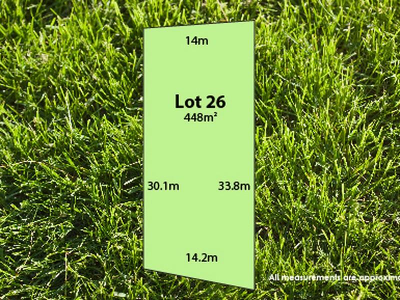 Lot 26 Heritage Mews, Drysdale, Vic 3222