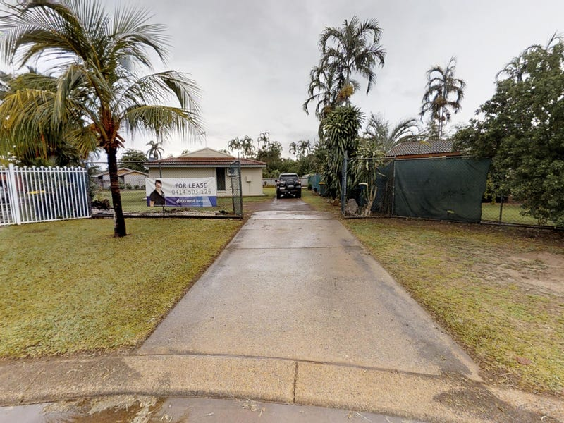 11 Whitby Court, Karama, NT 0812