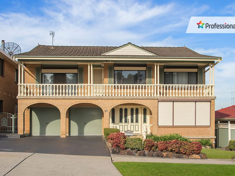 20 Congressional Drive, Liverpool, NSW 2170