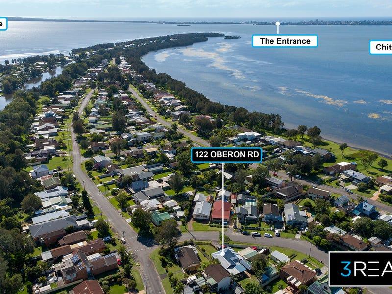 122 Oberon Road, Chittaway Bay, NSW 2261