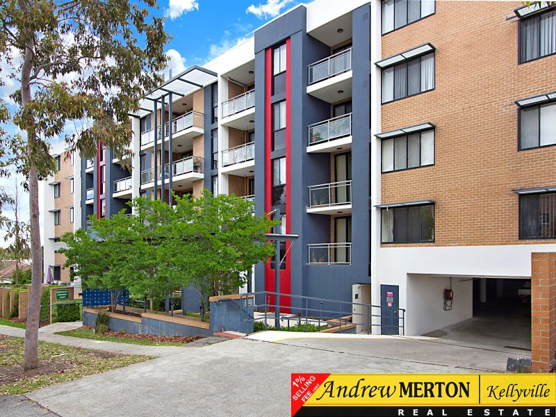16/16-24 Oxford Street, Blacktown, NSW 2148