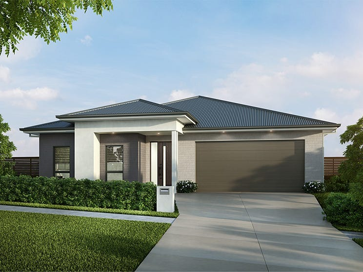 Lot 1308 Rymill Crescent, Catherine Field, NSW 2557