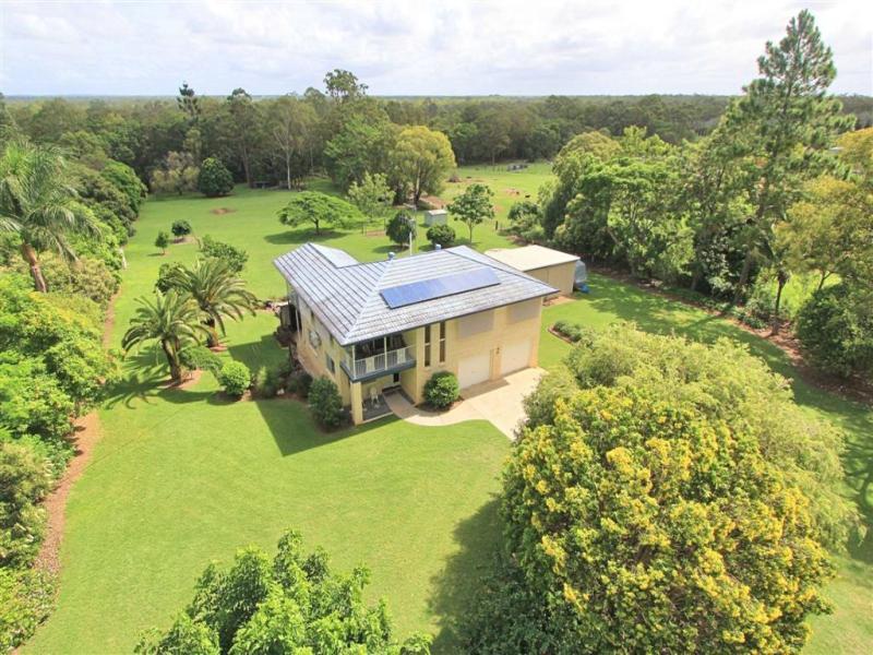 63 Fig Tree Terrace, Meadowvale, Qld 4670