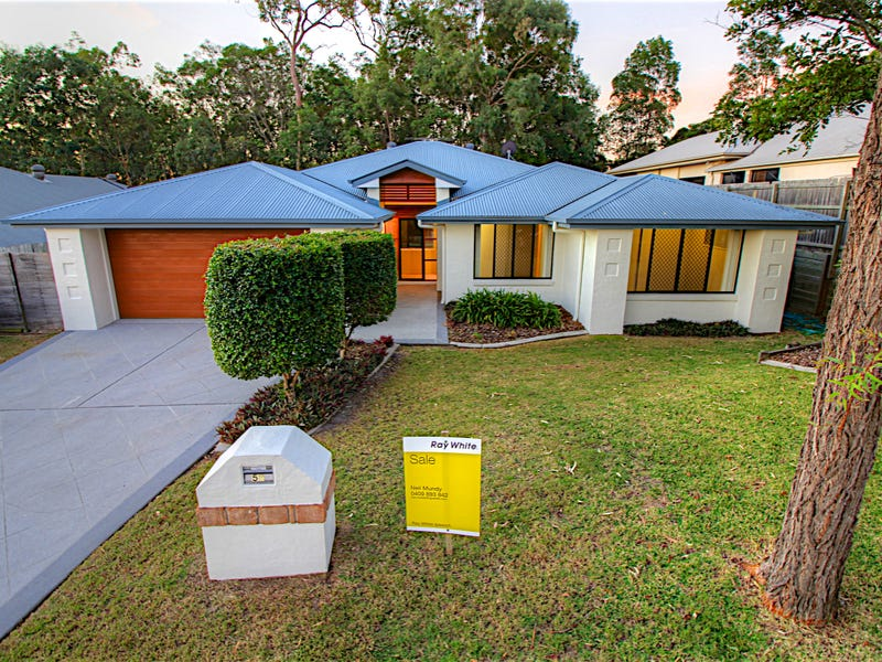 58 Brookeside Crescent, Seventeen Mile Rocks, Qld 4073