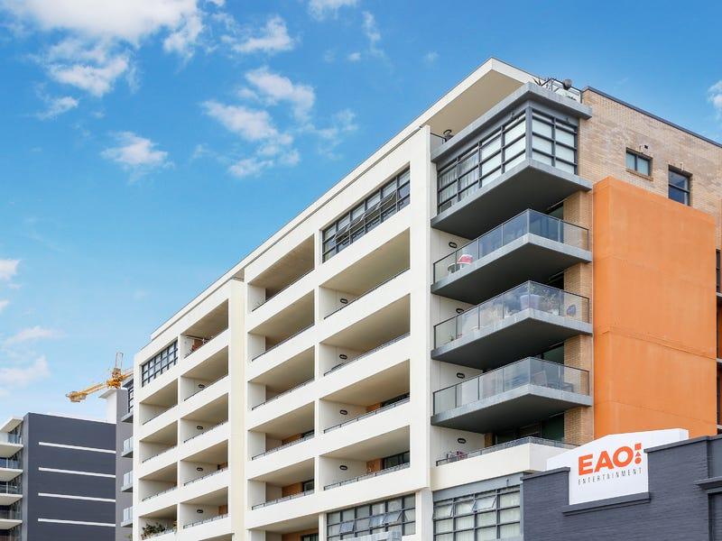 4405/25 Beresford Street, Newcastle West, NSW 2302