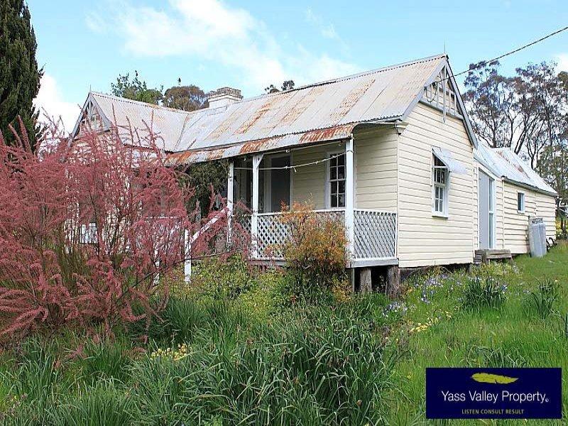 108 Gunning Street, Dalton, NSW 2581