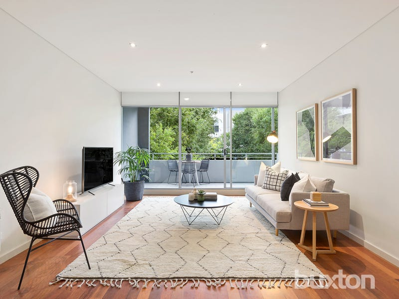 409G/93 Dow Street, Port Melbourne, Vic 3207