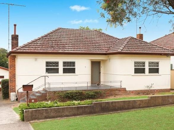5 HAIG STREET, Wentworthville, NSW 2145