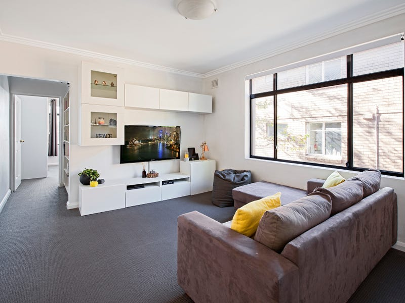 3/108 Atchison Street, Crows Nest, NSW 2065