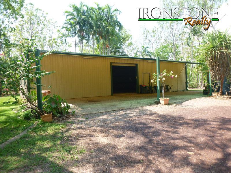 35 Hicks Road, Girraween, NT 0836