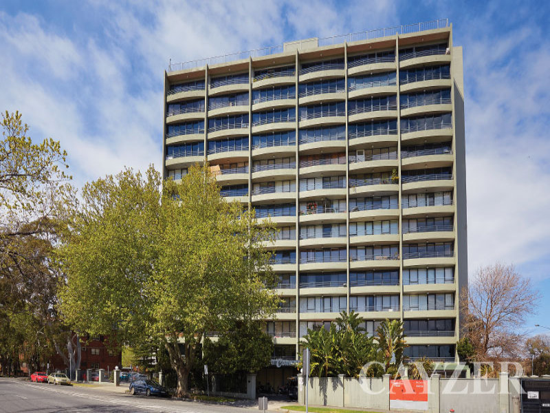 506/81 Queens Road, Melbourne, Vic 3004
