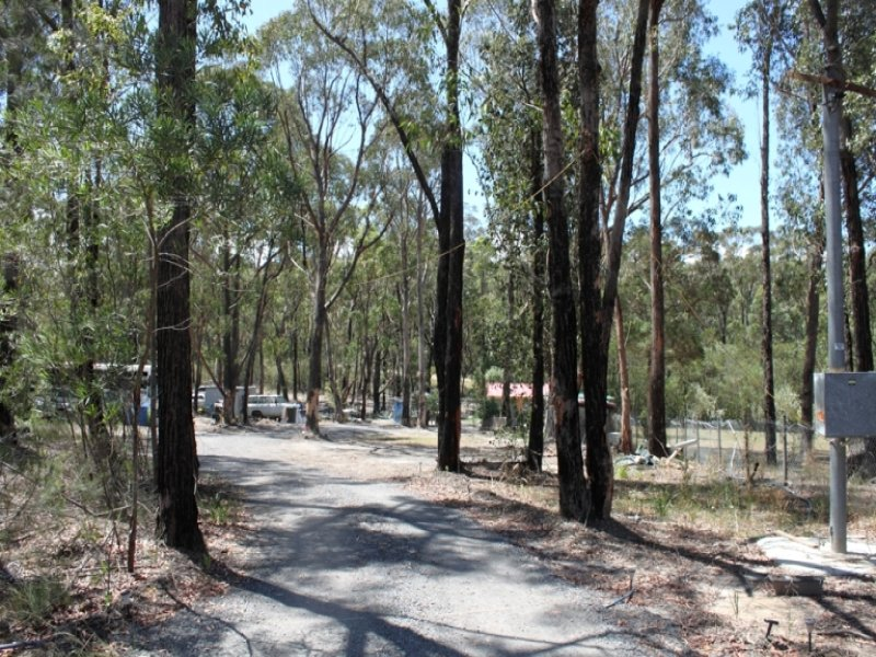293 (LOT 1) Sussex Inlet Road, Sussex Inlet, NSW 2540