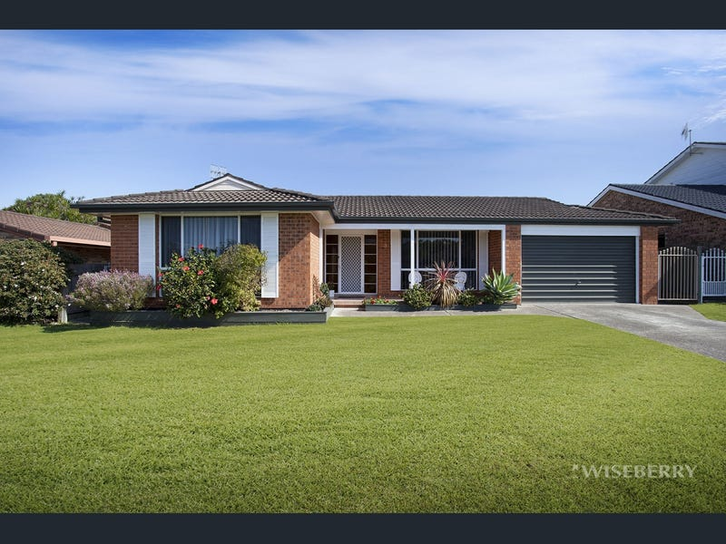 3 Meredith Close, Norah Head, NSW 2263