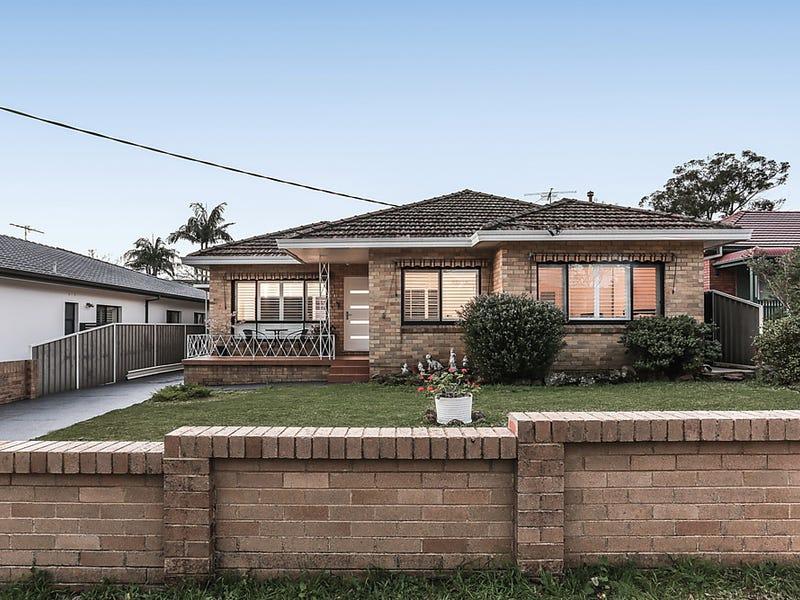21 Kerrie Crescent, Peakhurst, NSW 2210