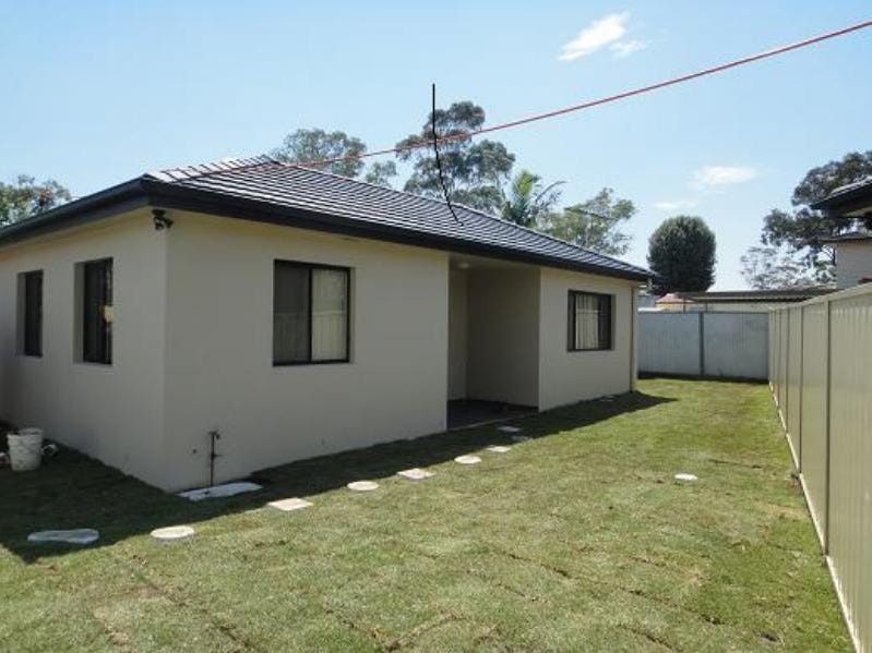 33A Runcorn Avenue, Hebersham, NSW 2770