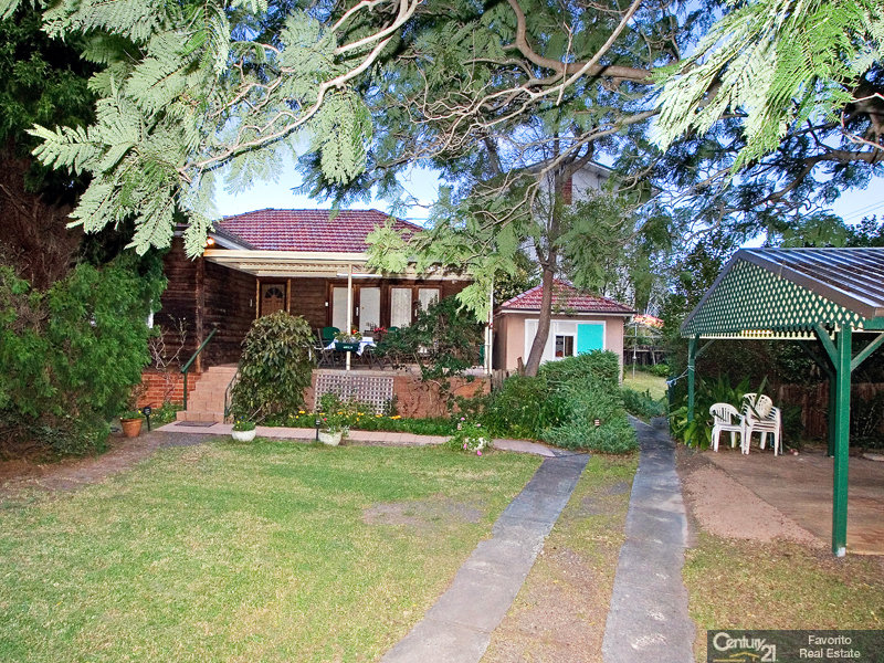 38 Fuller Avenue, Earlwood, NSW 2206