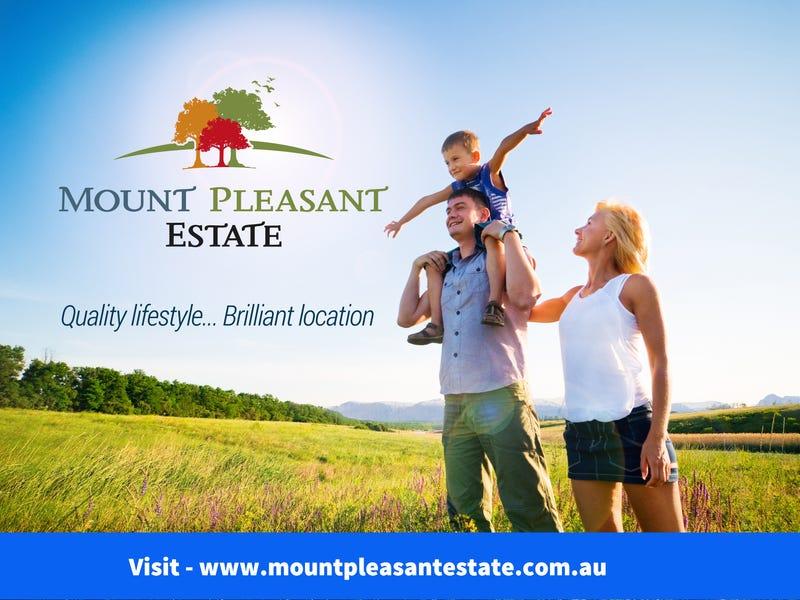 Lot 82, Stage 15 Mount Pleasant Estate, Kings Meadows, Tas 7249