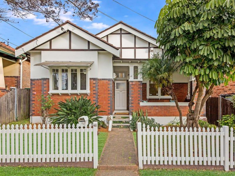 42 Second Street, Ashbury, NSW 2193