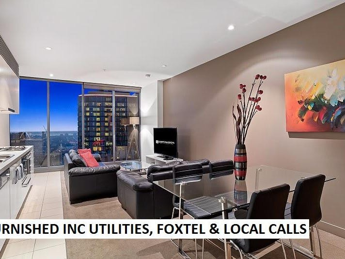 3608/1 Freshwater Place, Southbank