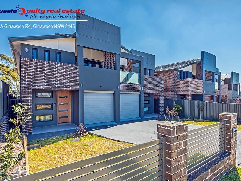 128a Girraween Rd, Girraween, NSW 2145