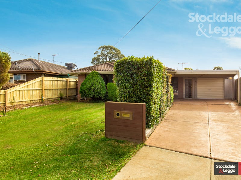 11 Natalie Court, Hoppers Crossing, Vic 3029