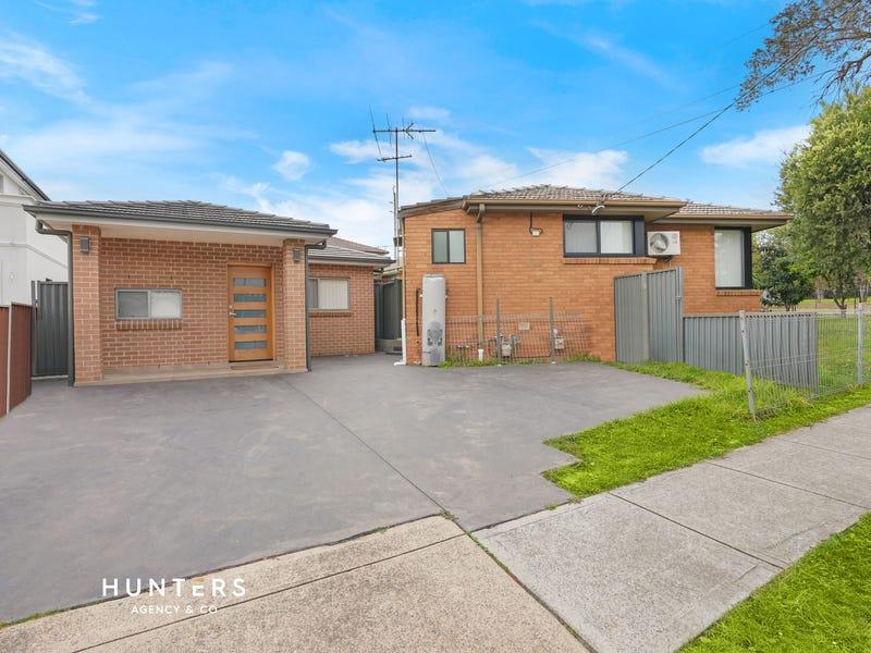 101 Rawson Road, Guildford, NSW 2161