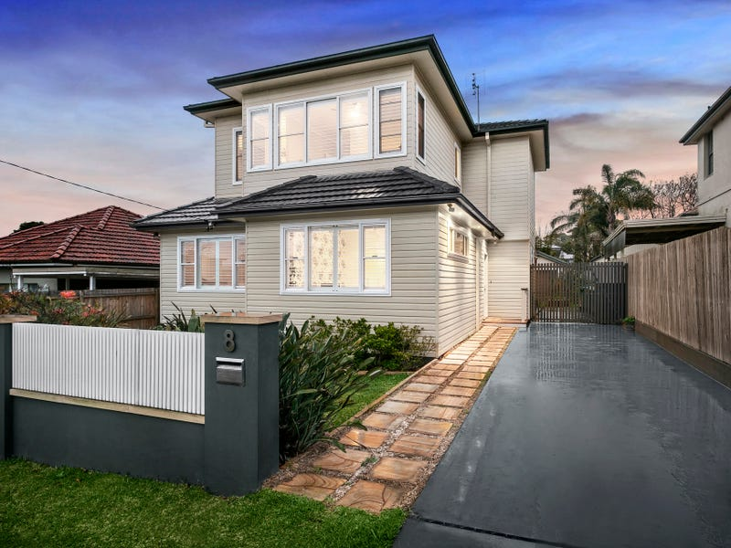 8 Kimo Street, North Balgowlah, NSW 2093