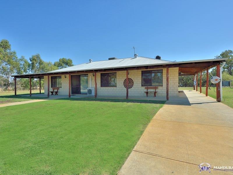 80 Tranquil Retreat, Barragup, WA 6209