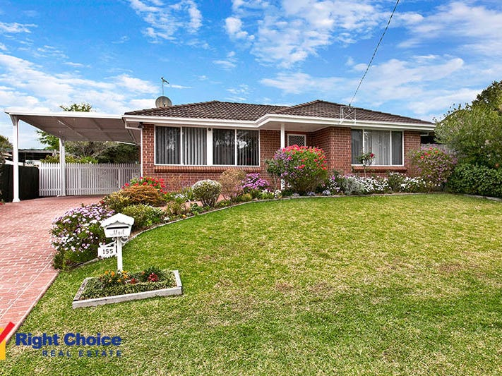 155 Bong Bong Road, Horsley, NSW 2530