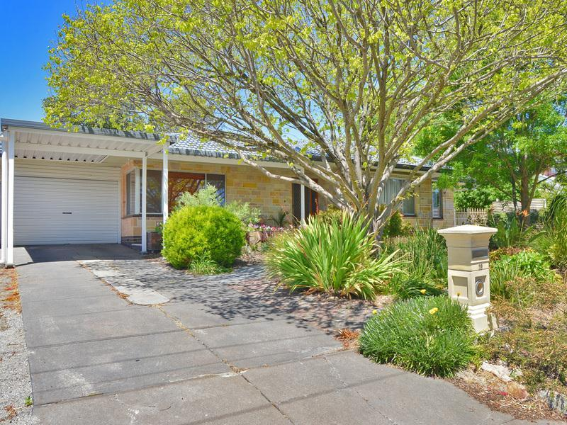 19 St Georges Terrace, Bellevue Heights, SA 5050