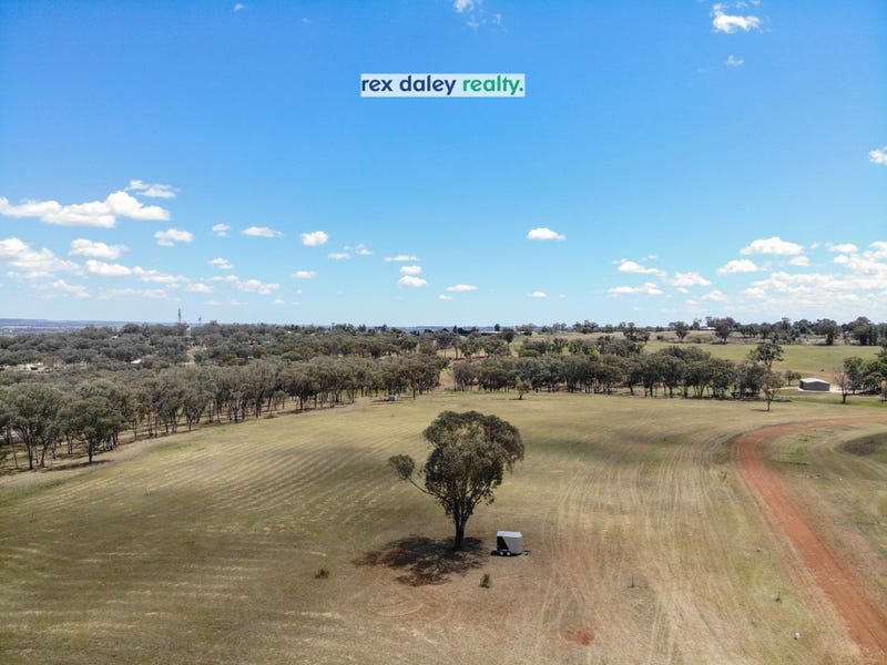 Lot 33 'Runnymede Heights' Sylvan Drive, Inverell, NSW 2360