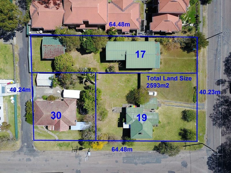 17-19 Warner Avenue, Wyong, NSW 2259